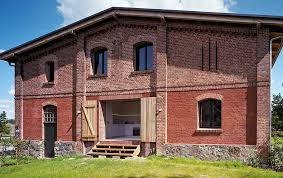 Suffolk Barns To Rent Rental Of The Week A Barn Conversion In Germany