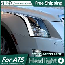 lexus ct200h led headlights cadillac ats headlights promotion shop for promotional cadillac