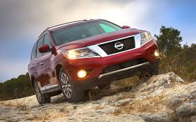 nissan armada fuel pump recall new pathfinder just the beginning of changes for nissan trucks