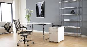 Rolling Office Chair Design Ideas Furniture Luxury Leather Rolling Home Office Chair Design