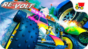 monster truck 3d racing games car racing games re volt classic 3d racing gameplay android