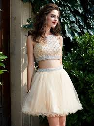 two piece prom dresses cheap 2 piece prom dresses 2018 hebeos