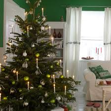 christmas home decoration ideas 30 christmas tree decoration ideas for 2011