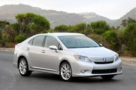 lexus hs 250h battery location autoblog edmunds first drives the 2010 lexus hs250h priuschat