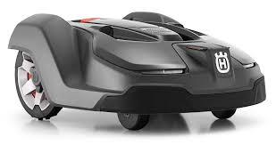 husqvarna robotic lawn mowers automower 450x
