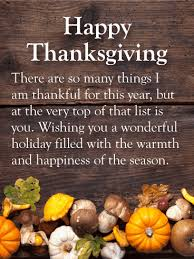 happy thanksgiving wishes birthday wishes and messages by davia