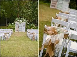 Vintage Backyard Wedding Ideas Wedding Rustic Backyard Weddingn Ideas Vintage Inspire Photos 62