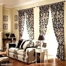 livingroom curtains decorative curtains for living room living room contemporary curtain