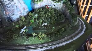 eevblog 700 indiana jones ho scale model set