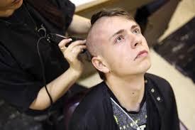 us marines haircut u s department of defense photos photo gallery