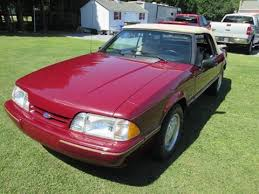 94 saleen mustang 1988 ford mustang for sale carsforsale com