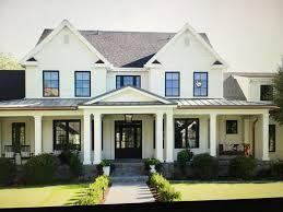 41 best farmhouse exterior images on pinterest architecture
