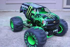 lets rc trucks 84