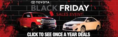black friday car sales toyota toyota black friday event on toyota images tractor service and