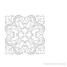 best 20 printable stencils ideas on pinterest free printable