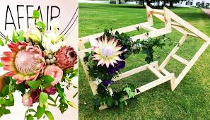 Wedding Arches To Hire Cape Town Wedding Design Planning And Decor Hire My Green Love Affair
