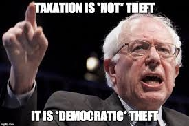 Theft Meme - it s democratic imgflip