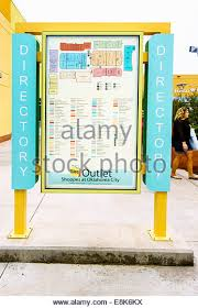 treasure coast mall map mall directory stock photos mall directory stock images alamy