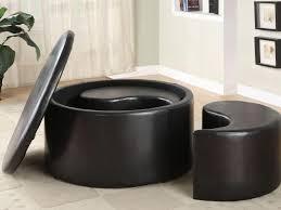 Bathroom Ottoman Storage by Modern Ottoman Coffee Table Ideas Home Design By John