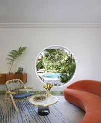an art deco miami villa turned furniture showcase wsj