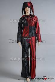 batman 3 the dark knight rises harley quinn cosplay costume