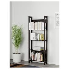 bookshelf interesting leaning bookcase ikea glamorous leaning