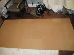 amber interior design diy huge cork wall