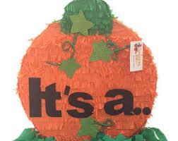 thanksgiving pinata pumpkin pinata etsy