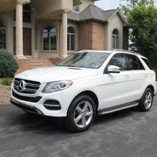 mercedes suv used used 2016 mercedes gle450 amg awd coupe 4mati 4dr suv in car