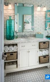 beachy bathroom ideas beachy bathroom ideas modest images of decor small tile