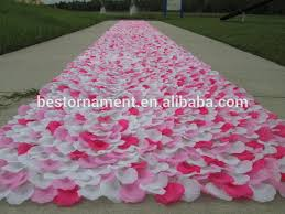 isle runner petal aisle runner petal aisle runner suppliers and manufacturers