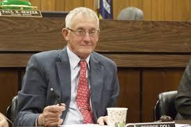 Seeking Doll Northport Mayor George Doll Won T Seek Re Election Islander