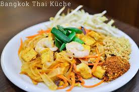 thai küche bangkok thai küche home erlangen germany menu prices