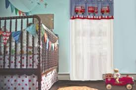 Firefighter Crib Bedding Fireman Nursery Theme Decorating Ideas Baby Firefighter Decor