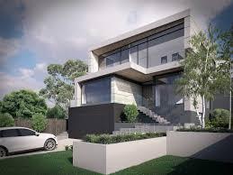 Contemporary Home Exteriors Design Ultra Modern Home Design 14 Lovely Idea Modern Bungalow House
