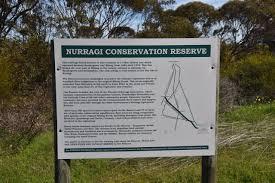 native plants adelaide nurragi conservation reserve vkff 2247 vk5pas