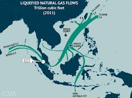Pacific Time Zone Map Tensions In The South China Sea Explained In 18 Maps Business