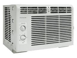 Small Air Conditioner For A Bedroom Amazon Com Frigidaire Fra052xt7 5 000 Btu Mini Window Air
