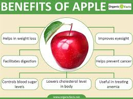 13 amazing benefits of apple organic facts