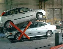 porta portese it auto idraulico auto per doppio parcheggio in box garage annunci