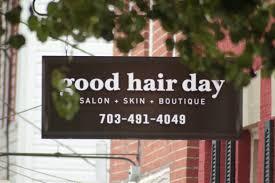 good hair day salon