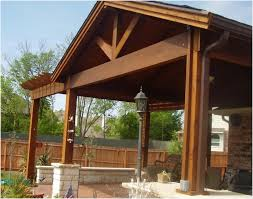 Attached Patio Cover Designs Attached Patio Cover Plans Special Offers Melissal Gill