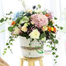flowers for birthday arrangement for birthday