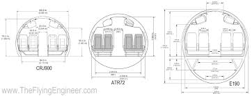 Airbus A320 Floor Plan by Fuselage The Flying Engineer
