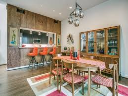 gorgeous bud oglesby designed midcentury townhome in mansion park