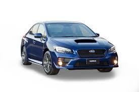 awd subaru wrx 2017 subaru wrx do edition awd 2 0l 4cyl petrol turbocharged