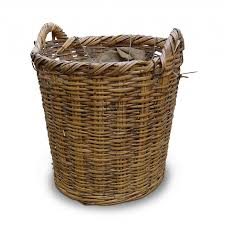 large brown wicker storage baskets 5 benefits you can get from