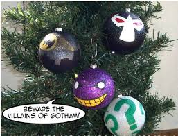 12 geeky decorations gadgette