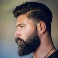 short on top long on back hairstles 55 coolest short sides long top hairstyles for men men