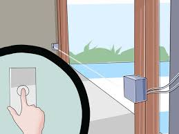 can you reprogram a garage door how to align garage door sensors 9 steps with pictures